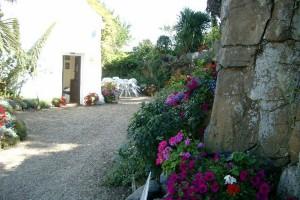Alfresco Vaugrat Campsite Guernsey