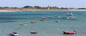 Grand Havre Bay Guernsey