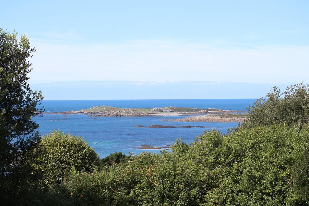 Lihou Island Guernsey