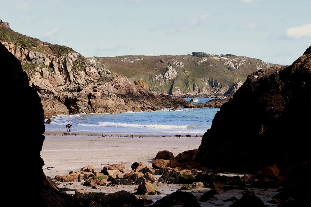 Petit Bot Bay Guernsey