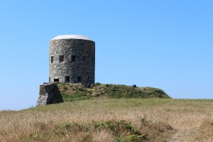 Rousse Tower Guernsey