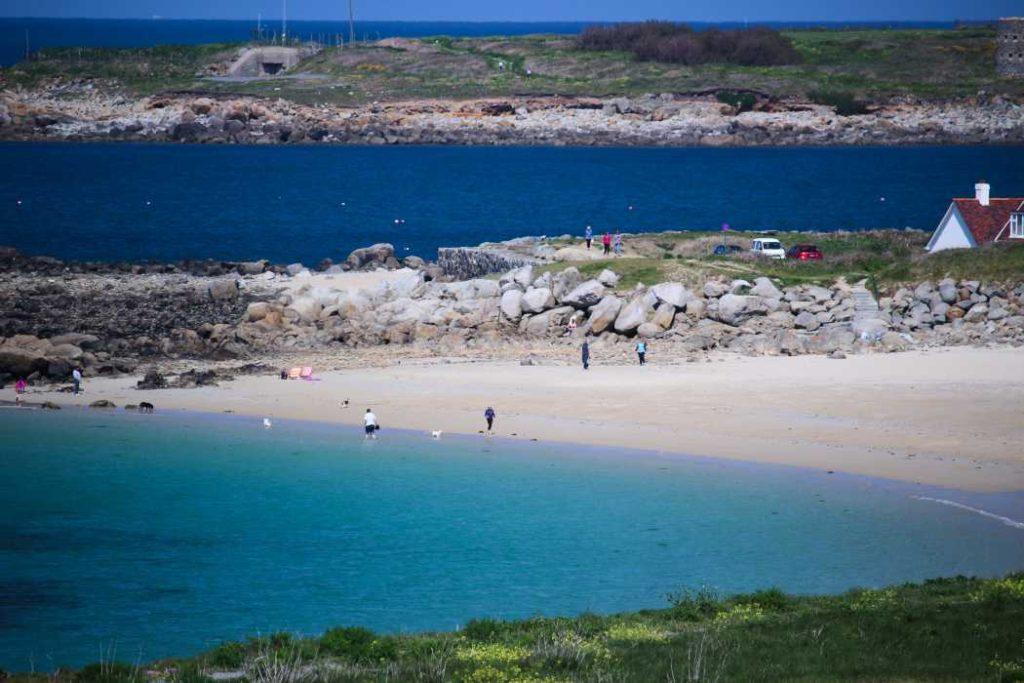 Port Grat Beach