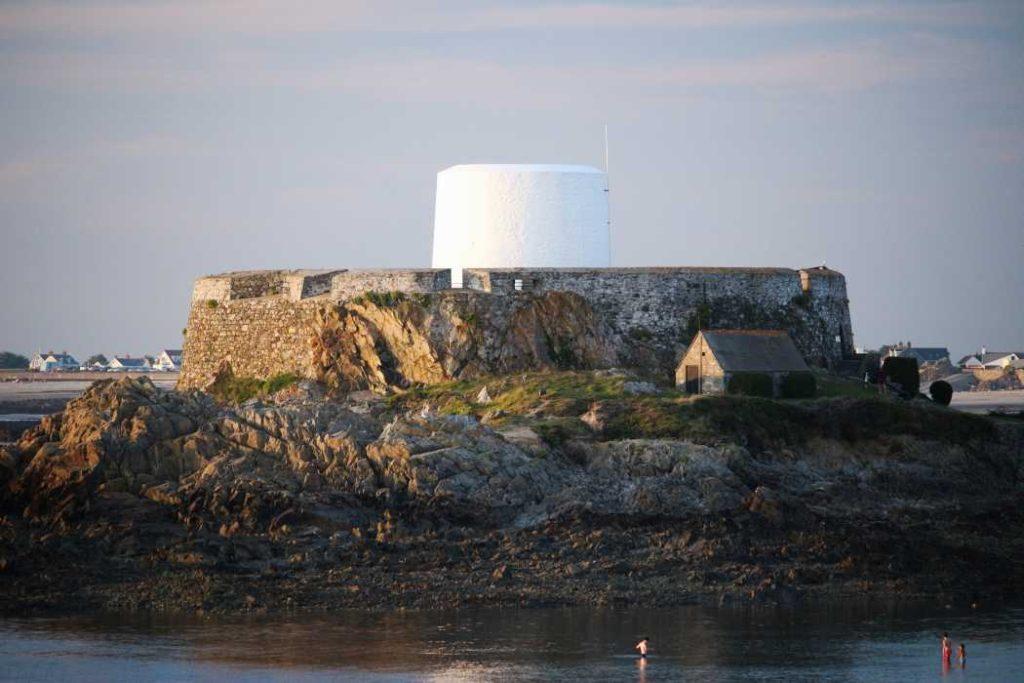 Fort Grey Maritime Museum